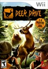 Rent Deer Drive for Wii