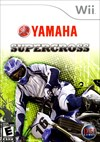 Rent Yamaha Supercross for Wii