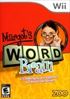Rent Margot's Word Brain for Wii