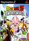 Rent Dragon Ball Z: Infinite World for PS2