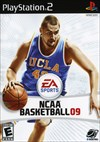 Rent NCAA Basketball 09 for PS2