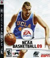 Rent NCAA Basketball 09 for PS3