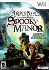 Rent Mortimer Beckett & the Secrets of Spooky Manor for Wii