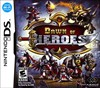 Rent Dawn of Heroes for DS