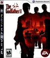 Rent Godfather 2 for PS3