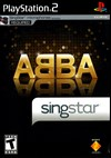 Rent Singstar ABBA for PS2