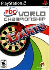 Rent PDC World Championship Darts for PS2