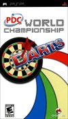 Rent PDC World Championship Darts for PSP Games