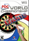 Rent PDC World Championship Darts for Wii