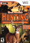 Rent North American Hunting Extravaganza for Wii