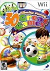 Rent Family Party: 30 Great Games for Wii