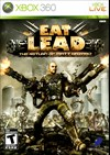 Rent Eat Lead: The Return of Matt Hazard for Xbox 360