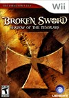 Rent Broken Sword: Shadow of the Templars for Wii