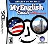 Rent My English Coach - Spanish Edition for DS