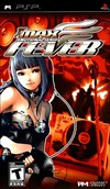 Rent DJ Max Fever for PSP Games