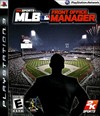 Rent MLB Front Office Manager for PS3