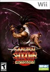Rent Samurai Shodown Anthology for Wii
