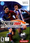 Rent Pro Evolution Soccer 2009 for Wii