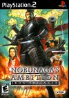Rent Nobunaga's Ambition: Iron Triangle for PS2