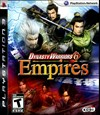 Rent Dynasty Warriors 6: Empires for PS3