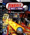 Rent Pinball Hall of Fame: Williams Collection for PS3