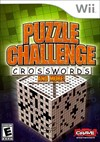 Rent Puzzle Challenge: Crosswords & More for Wii