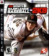 Rent Major League Baseball 2K9 for PS3