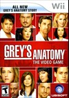 Rent Grey's Anatomy for Wii
