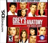 Rent Grey's Anatomy for DS