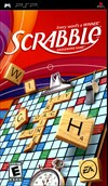 Rent Scrabble for PSP Games