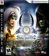 Rent Sacred 2: Fallen Angel for PS3