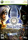 Rent Sacred 2: Fallen Angel for Xbox 360