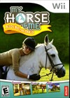 Rent My Horse & Me: Riding for Gold for Wii