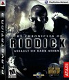 Rent Chronicles of Riddick: Assault on Dark Athena for PS3