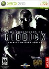 Rent Chronicles of Riddick: Assault on Dark Athena for Xbox 360