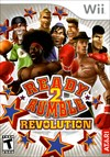 Rent Ready 2 Rumble Revolution for Wii