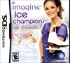 Rent Imagine: Ice Champions for DS