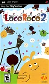 Rent LocoRoco 2 for PSP Games