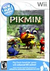 Rent Pikmin for Wii