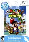 Rent Mario Power Tennis for Wii