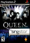 Rent SingStar Queen for PS2