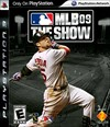 Rent MLB '09: The Show for PS3