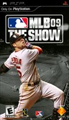 Rent MLB '09: The Show for PSP Games