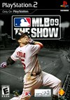 Rent MLB '09: The Show for PS2