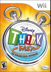 Rent Disney Think Fast for Wii