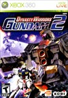 Rent Dynasty Warriors: Gundam 2 for Xbox 360