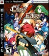 Rent Cross Edge for PS3
