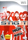 Rent Disney Sing It: High School Musical 3 Senior Year for Wii