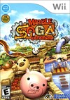 Rent Marble Saga: Kororinpa for Wii