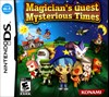 Rent Magician's Quest: Mysterious Times for DS